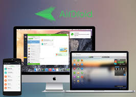 AirDroid -#RevistaTino