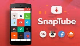 SnapTube - #RevistaTino