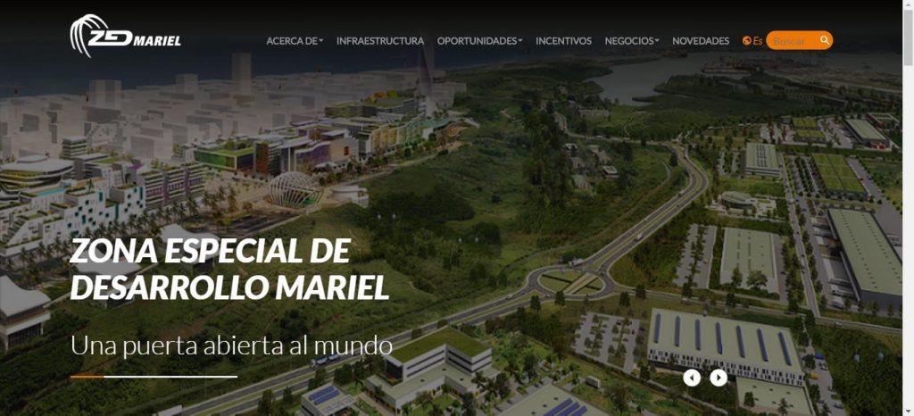 Zona Especial de desarrollo Mariel - #RevistaTino