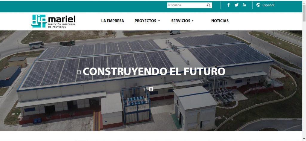 Dirección Integrada de Proyectos Mariel - #RevistaTino