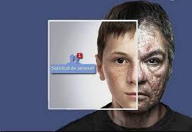 Ftg. 2 El rostro del grooming -  #RevistaTino