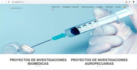 CIGB, IPK y más - #RevistaTino