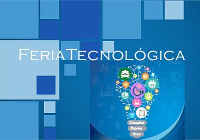 Feria tecnológica - #RevistaTino