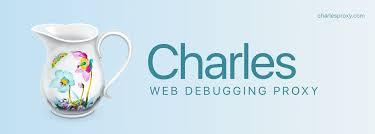 Charles Proxy #RevistaTino
