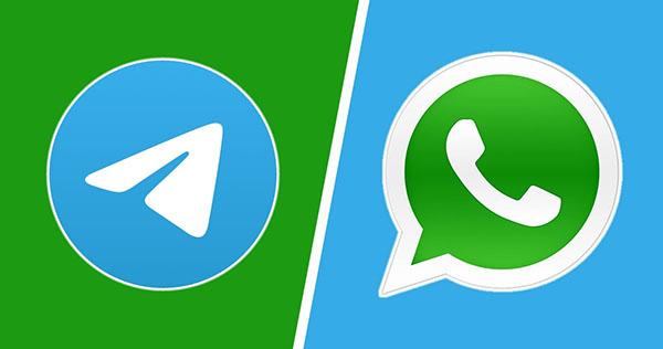 Utilizar stickers de telegram en whatsapp